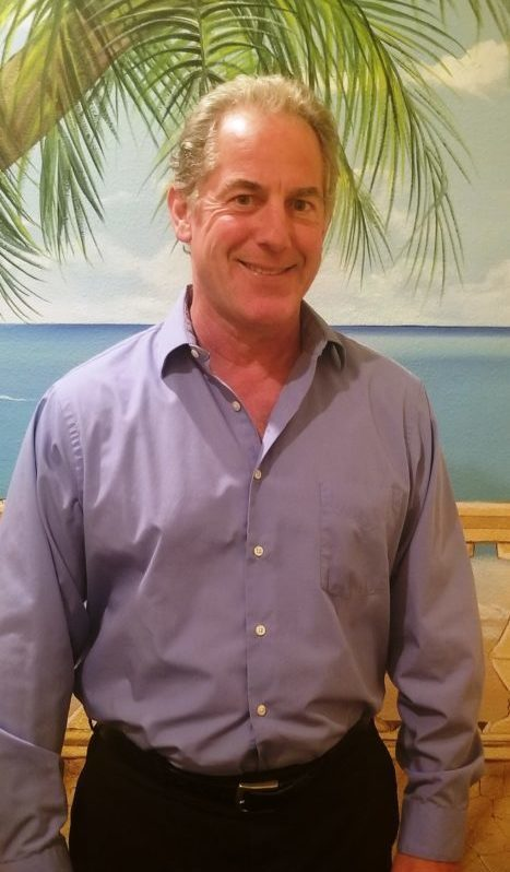 Dr. Christopher Ivers, D.C. of West Coast Wellness